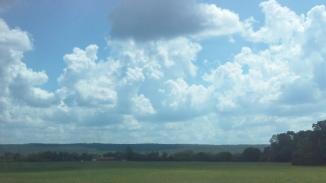 wonderful skys