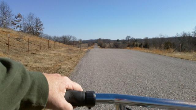 20 miles around
