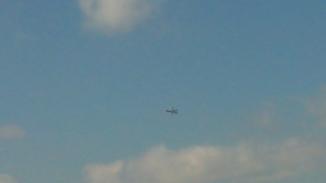 fast and agile plane