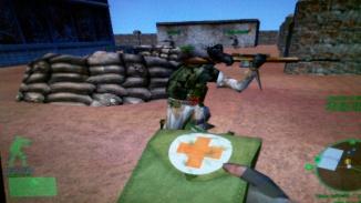 im a medic