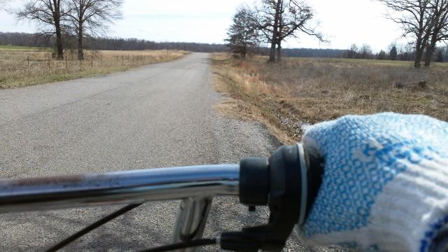 farm roads ride