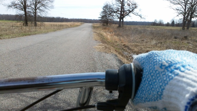 farm roads ride
