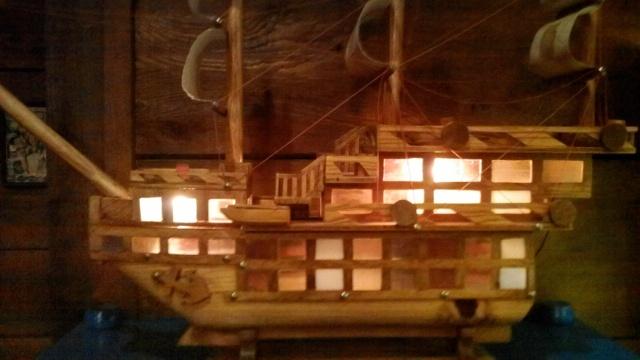 ship light