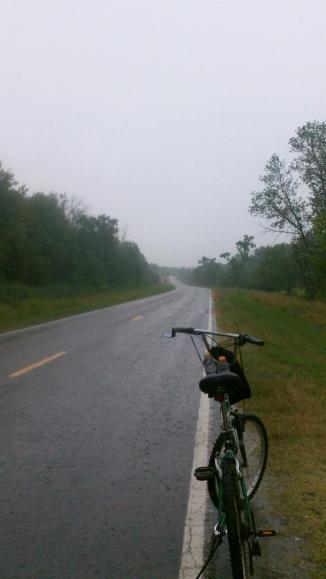 my wet bike